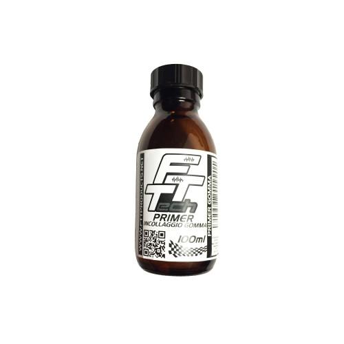 FTT-PR100 Primer Per Incollaggio Gomme 100 ml FTTECH