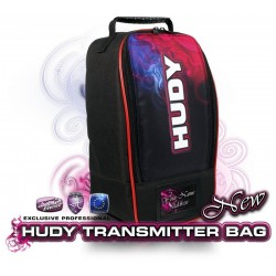 HUDY 199170  TRANSMITTER BAG - LARGE - EXCLUSIVE EDITION