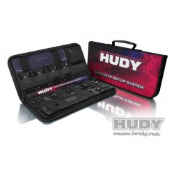 HUDY 199230 BORSA  X SET-UP SYSTEM 1/8 ON ROAD