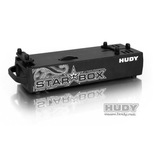 HUDY 104400 *AVVIATORE  ON-ROAD 1/10 - 1/8 (new lipo version)
