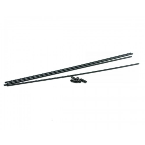 KY-1708 Tubetto Antenna Nero (4)