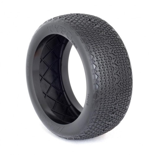 Gomme Buggy 1:8 Typo Soft Long Wear (solo gomma) (1)