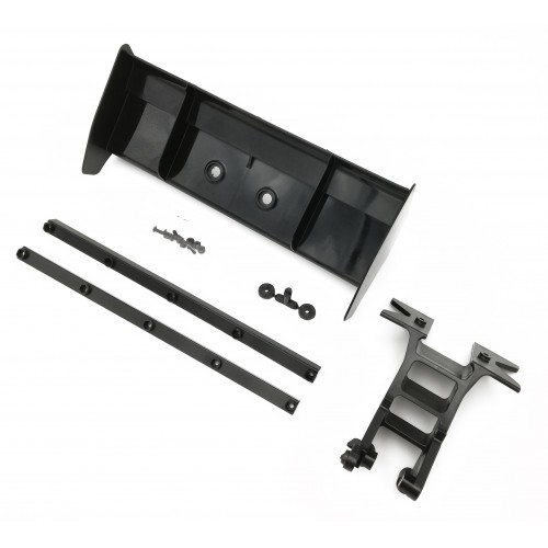 KIT MP10-003 Supporto alettone ed alettone MP10