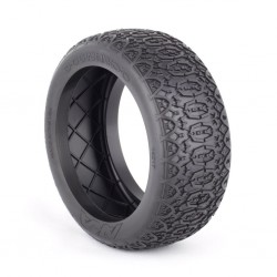 Gomme Buggy 1:8 Chainlink Medium Long Wear (solo gomma) (1)