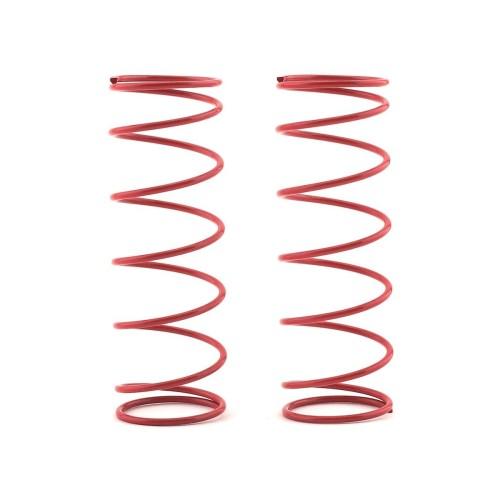 KY-IFS001-7515 Set Molle Per Ammortizzatori 7,5-1,5 L70 Rossa Big Shock