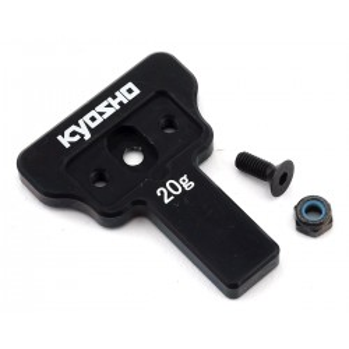 KY-IFW604-20 Peso 20g Anteriore Per Telaio Mp10