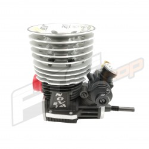 Ielasi Tuned Engine Hummer Evo Off .21-5T 2020 Motore 1/8 Buggy