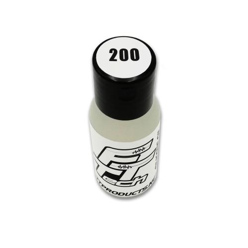 FTT-SIO200 Fluido per ammortizzatori e differenziali 200