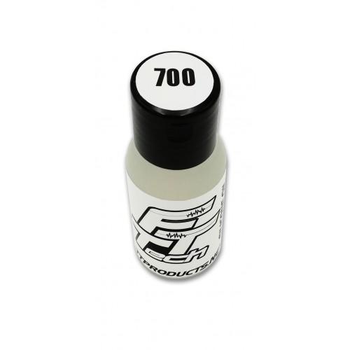 FTT-SIO700 Olio per ammortizzatori e differenziali 700 fluido al silicone