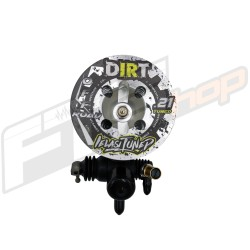 Ielasi Tuned Engine Dirt .21 Buggy Shaft With DLC Coating Ceramic Rear Bearing Motore 1/8 Off Road 2020