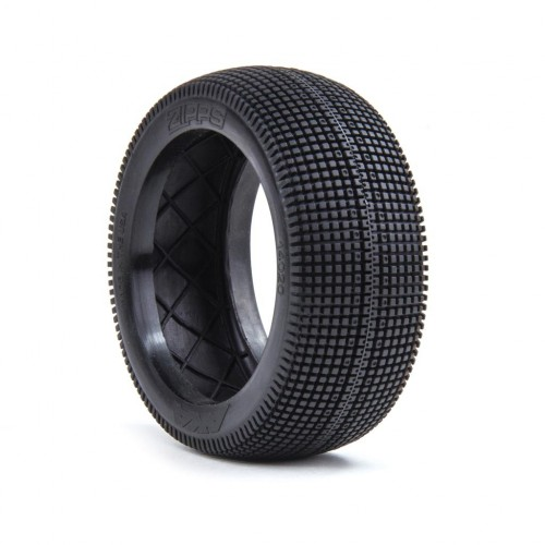 Gomme Buggy 1:8 Zipps Ultra Soft (solo gomma) (1)
