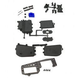 KIT MP10-006 Piastra radio completa MP10