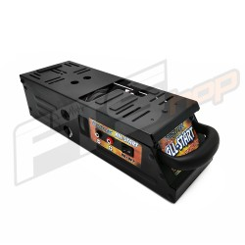 Fastrax avviatore starter box universale in alluminio On/Off-Road (1/10 e 1/8)