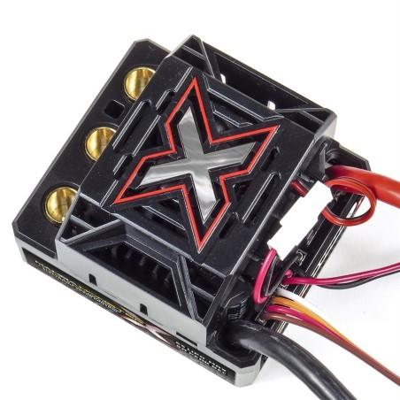 CC010014500 Regolatore MAMBA MONSTER X EXTREME 1:8 SCALE ESC