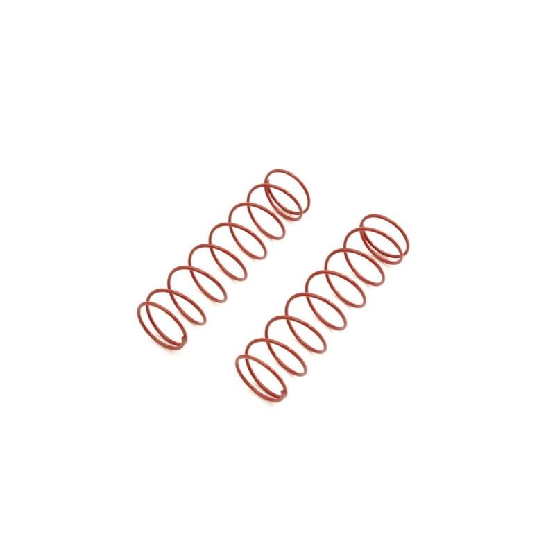 KY-IFS003-9515 Set Molle Per Ammortizzatori 8-1,5 L85 Rossa Big Shock