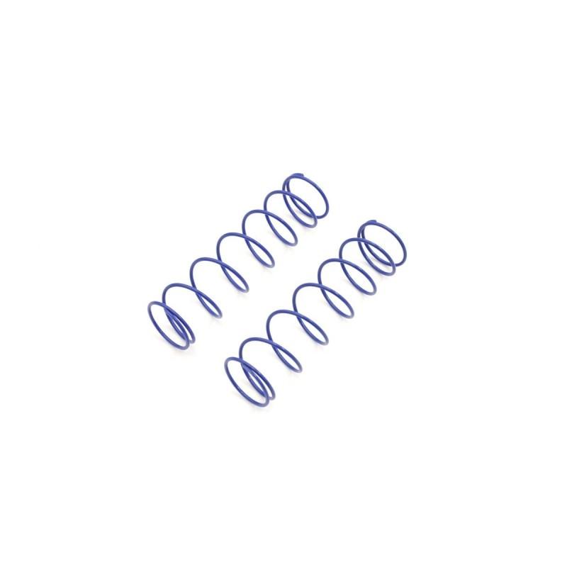 KY-IFS003-915 Set Molle Per Ammortizzatori 9-1,5 L85 Blu Big Shock