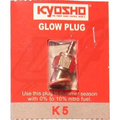 KY-74494 Candela Kyosho K5