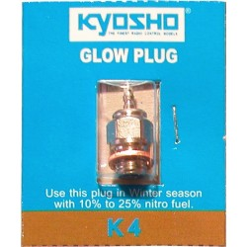 KY-74491 Candela Kyosho K4