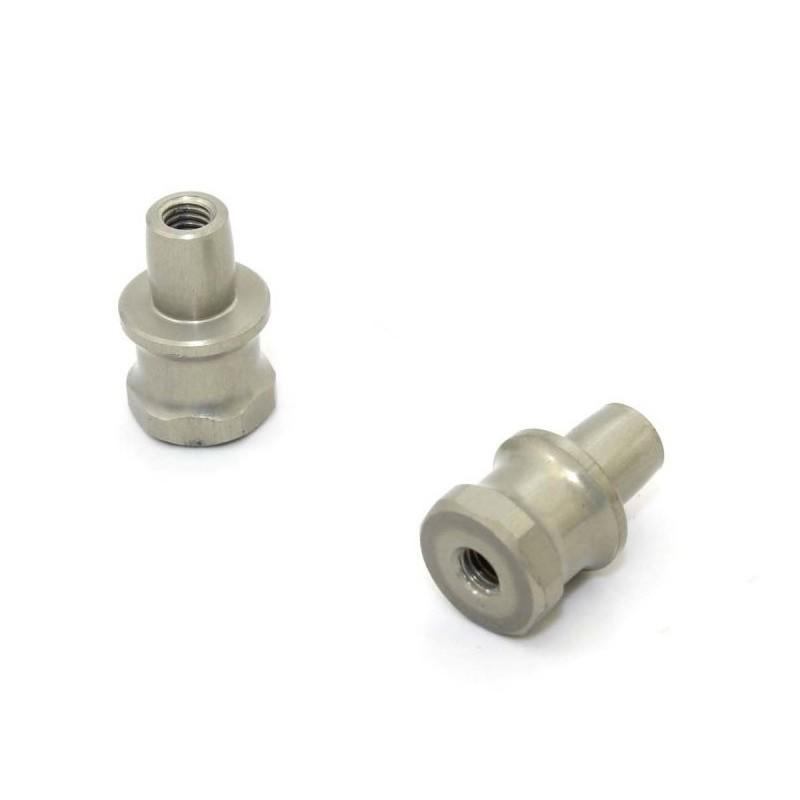 KY-IFW633 Boccole Leggere Corte Ammortizzatori Alluminio (2)