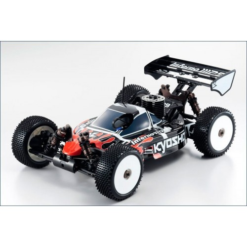 KY-31888T1 Kyosho Inferno Mp9 TKI3 RTR Readyset Buggy 1:8