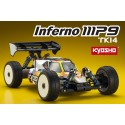 KY-33001B Kyosho Inferno Mp9 TKI4 Buggy 1:8