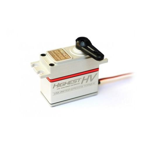 Servocomando DT-1100 HV by HIGHEST RC