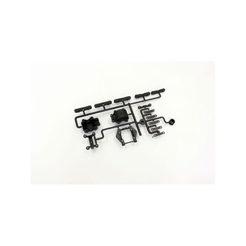 Scatola Trasmissione Lazer Zx5/Tf5