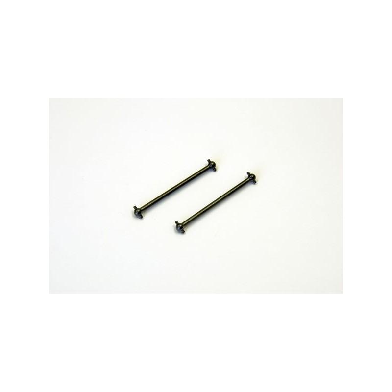 Semiasse 65,5mm Zx-5