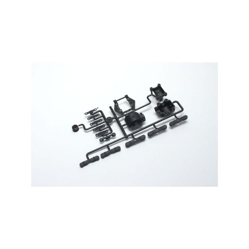 Scatola Trasm. Post. Lazer Zx5 Fs/Zx6
