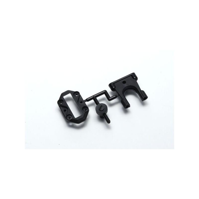 Supporto Centrale Lazer Zx6