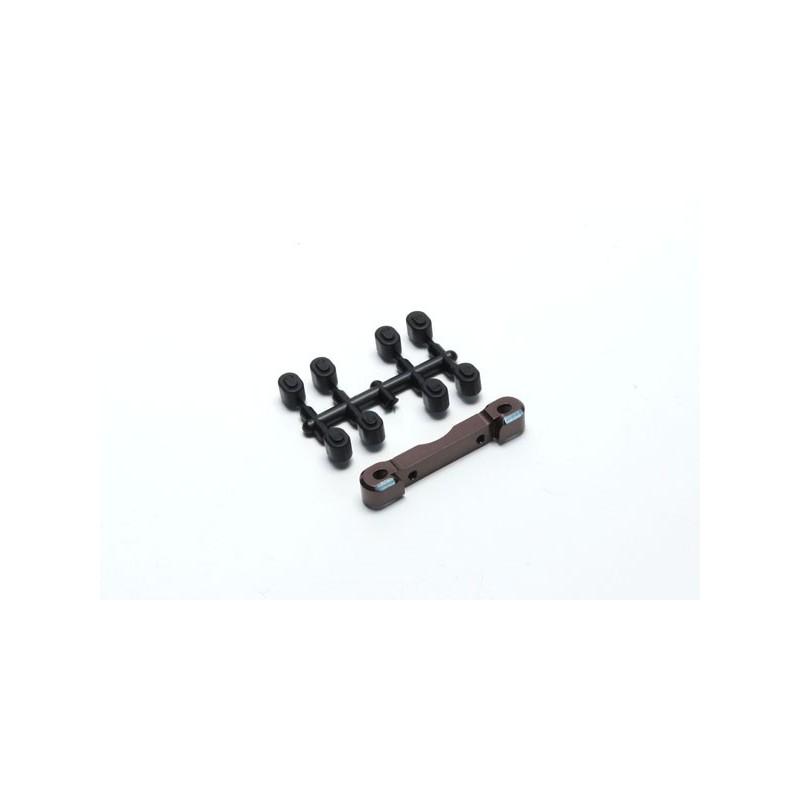Supporto Alluminio Posteriore Lazer Zx6