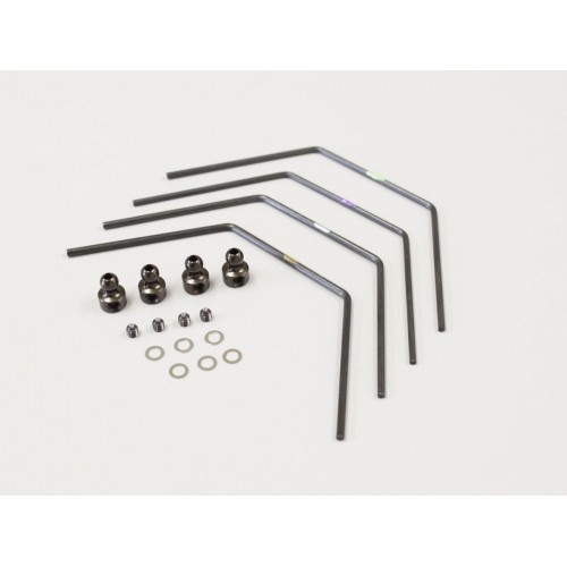 Stabilizzatore Set Zx6 - 1.7-1.8-1.9-2.0