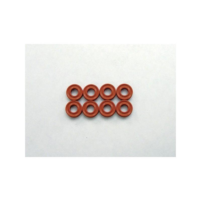 O-Ring D.3mm Arancio Ammortizzatori RB Lazer Zx (8)