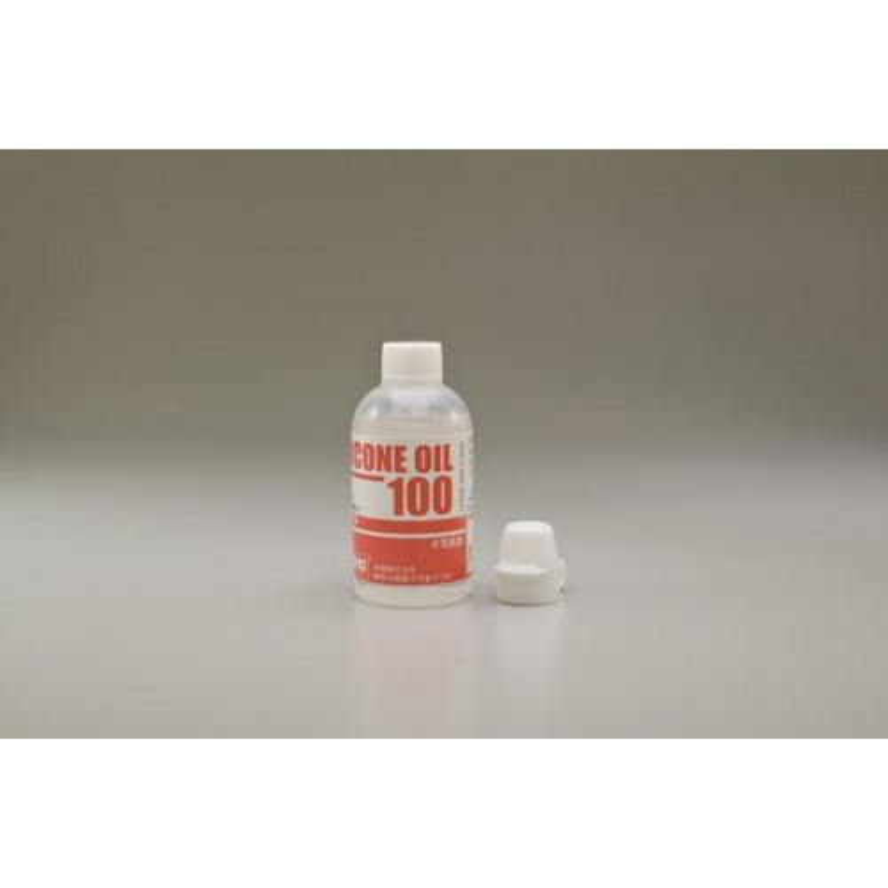 Olio Al Silicone 100cps (40CC)