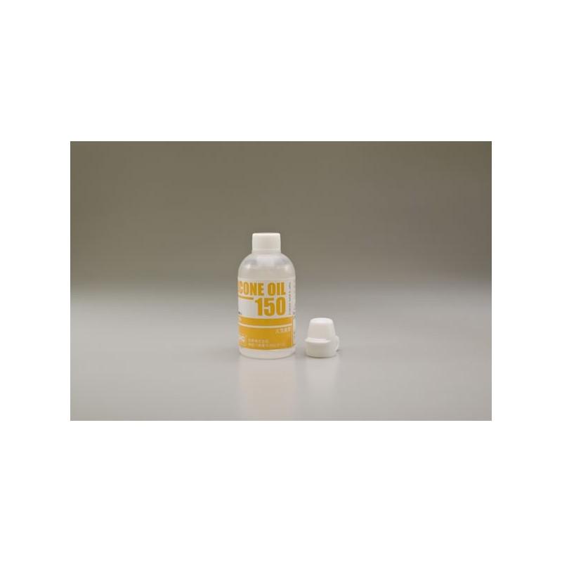 Olio Al Silicone 150cps (40CC)