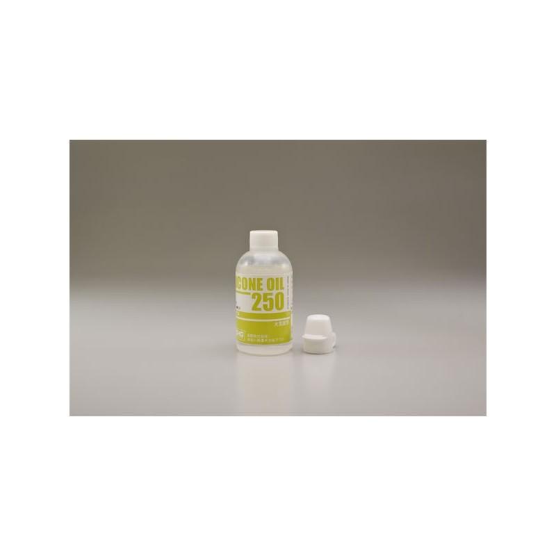 Olio Al Silicone 250cps (40CC)