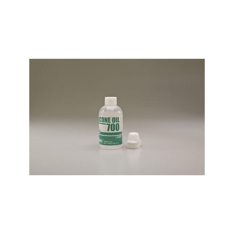 Olio Al Silicone 700cps (40CC)