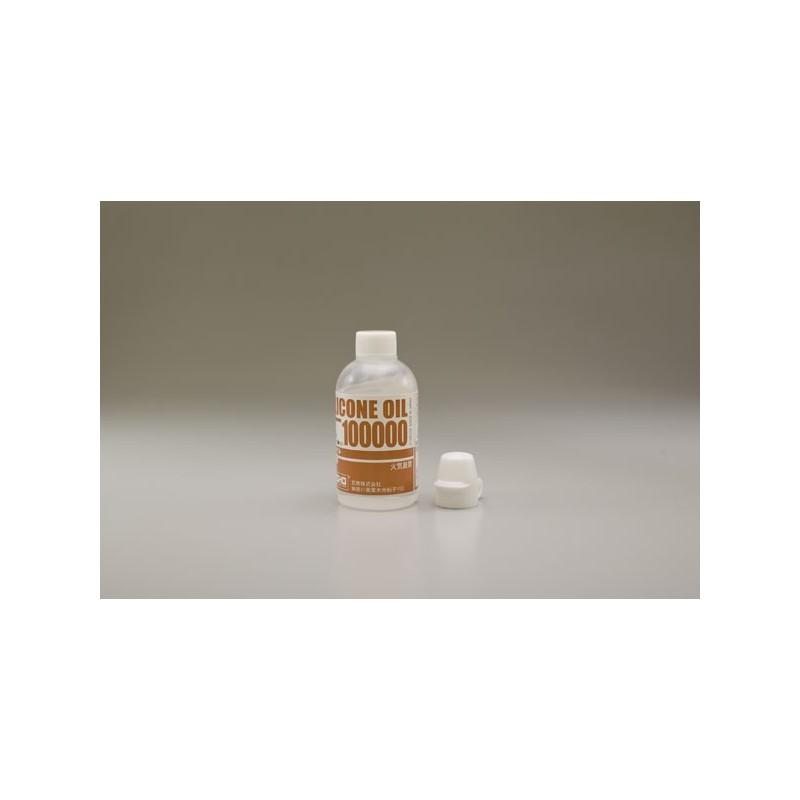 Olio Al Silicone 100.000cps (40CC)