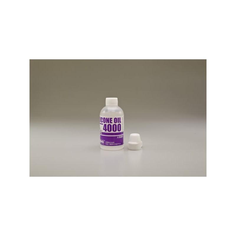 Olio Al Silicone 4000cps (40CC)