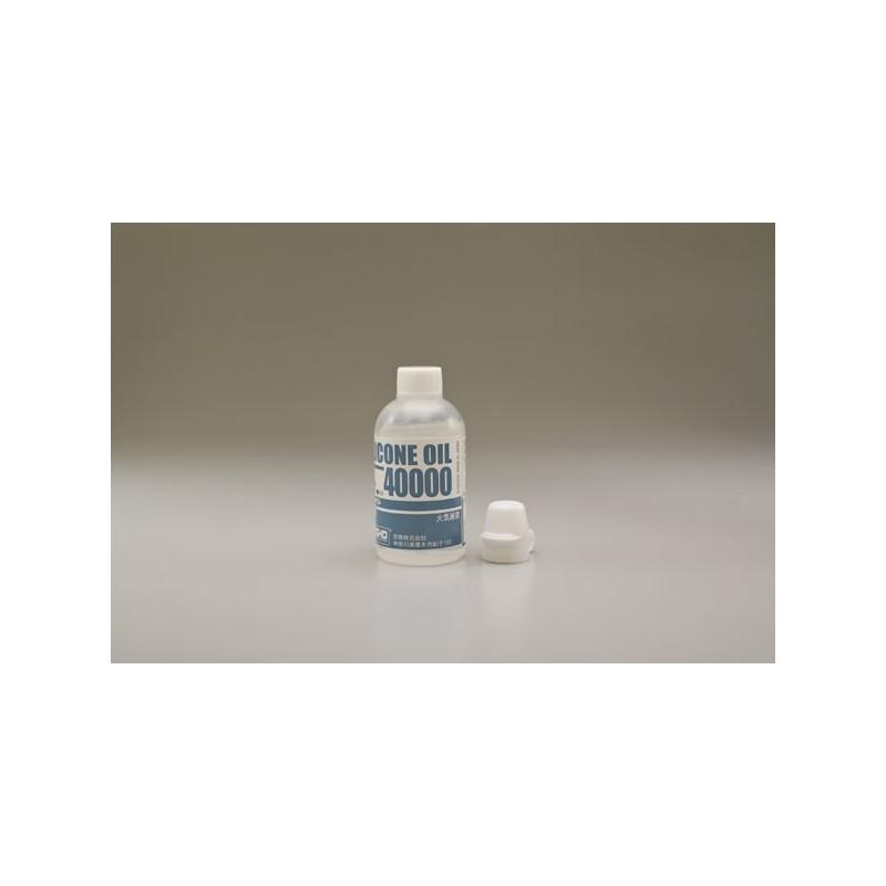 Olio Al Silicone 40.000cps (40CC)