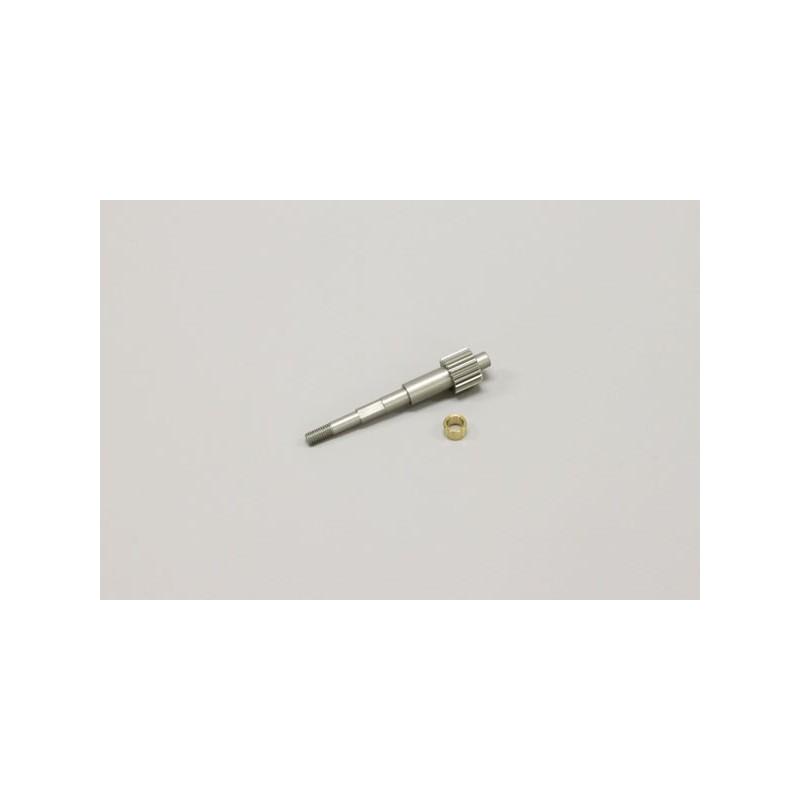 Albero Corona Principale 8L, 20z