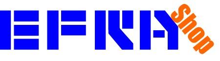 Efrashop vendita attrezzature ed utensili